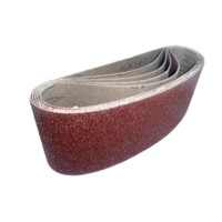 Sanding Belt 75mm x 480mm 60 Grit Pack of 5 Toolpak