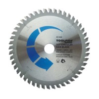 Toolpak 160mm x 20mm x 48T Corian Cutting TCT Saw Blade