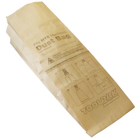 Toolpak Ht8 Floor Sanding Dust Bag Dst01