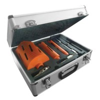 Diamond Core Drill Set 3 Core Extreme Force X