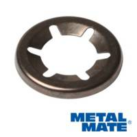 20mm Bronze Uncapped Starlock Washer Ref Bv6716